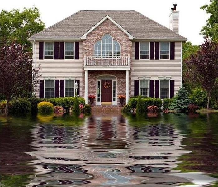 Water Damage Are You Prepared for Spring Flooding?